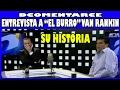 DCOMENTARSE 1ERA ENTREVISTA A JORGE EL BURRO VAN RANKIN