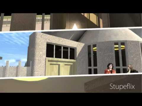 Chalet en el lago - Stupeflix Video