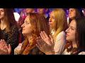 Фрагмент с начала видео Две Жены и Два Мужа Мамахохотала-шоу | НЛО-TV