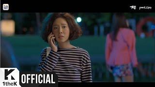 MV ZIA지아 _ SOMETIMES가끔 She was pretty그녀는 예뻤다 OST Part.2