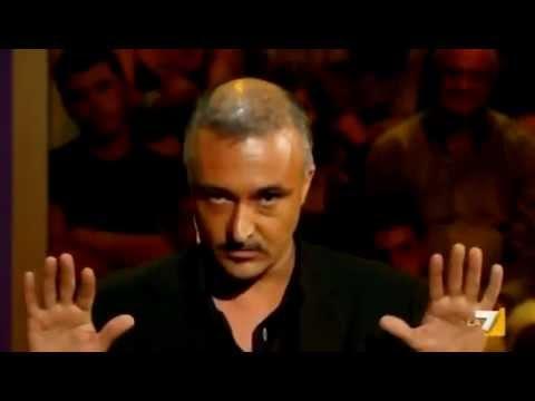 Paolo Caiazzo - La vera storia (o quasi) del Risorgimento / La7 - Fratelli e sorelle d'Italia