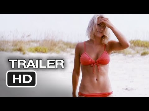 Safe Haven Official Trailer #1 (2013) - Josh Duhamel Movie HD