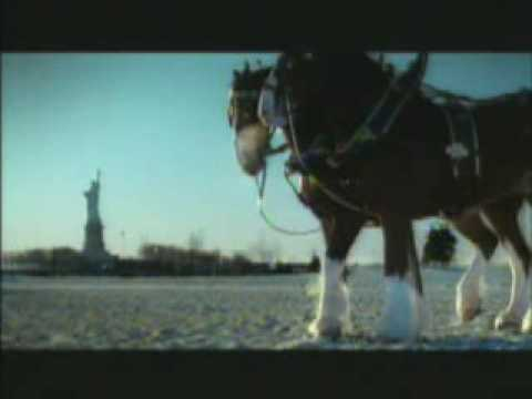 911 9/11 Limited Budweiser Commercial