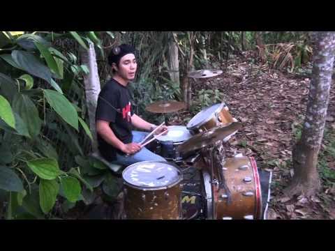 Tự học đánh trống: điệu Paso double