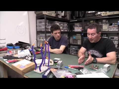 Product & Circuit Design Brainstorming - default
