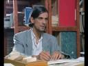 Фрагмент с начала видео - The Books of Knjige - Izvod za pasos