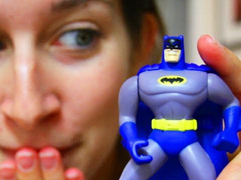 HOLY FAPPING BATMAN!? (9.15.10 - Day 503)