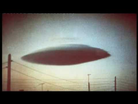 -Mile-wide UFO- spotted by British airline pilot