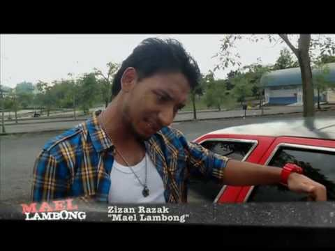 MAEL LAMBONG - Disebalik Tabir (Official)