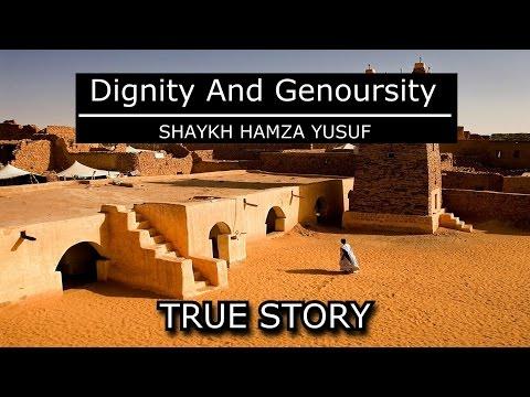 Dignity & Generosity ᴴᴰ - True Story - Very Powerful