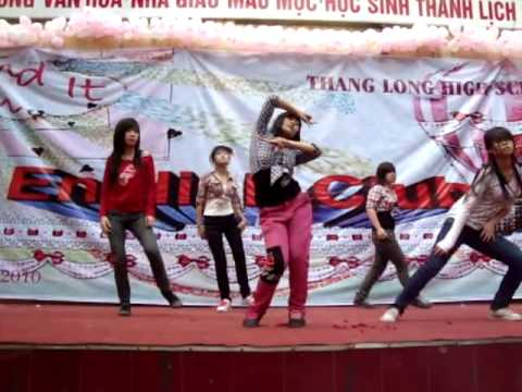 Korean Choreography Dance Cover by Vietnamese