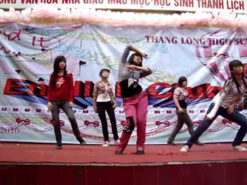 Korean Choreography Dance Cover by Vietnamese