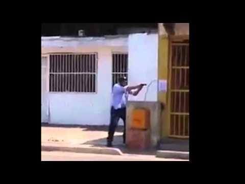 Violación de Derechos Humanos en Venezuela