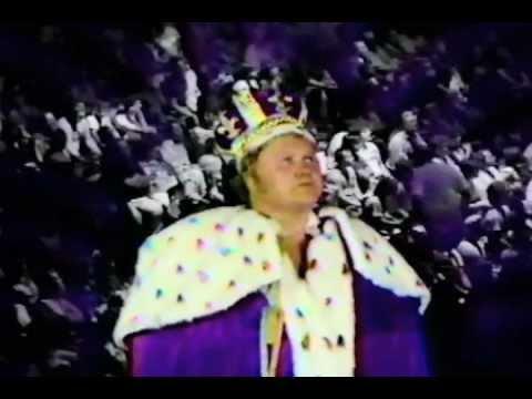 WWF WRESTLING CHALLENGE premiere Sept 6 1986 Part 1.mov