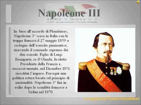 Unità d'Italia Parte 1^.wmv