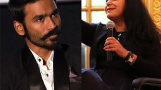 Watch Dhanush To Enter Hollywood! | Marjane Satrapi New Movie Red Pix tv Kollywood News 27/May/2015 online