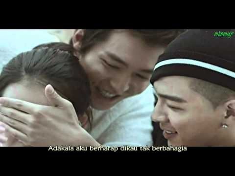 BIGBANG TaeYang - Wedding Dress (MALAY SUB)