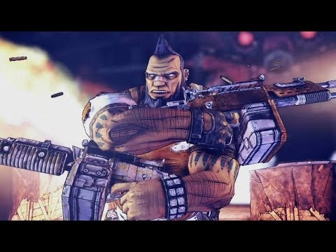 Borderlands 2 Doomsday Trailer