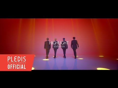 Highlight (Choreography Version)