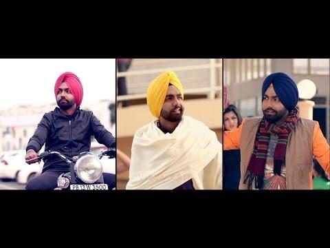Bullet vs Chammak Challo- Ammy Virk- Official Video Latest Punjabi Songs 2015 1080p