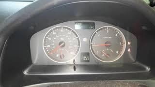 Двигатель (ДВС) Volvo S40 / V50 (2004-2013) Артикул 53213560 - Видео