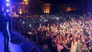 Полный концерт Русланы ко Дню города Житомира