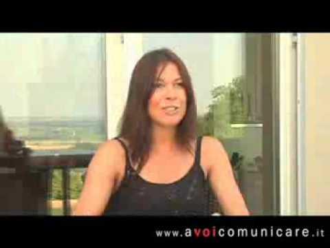 Maria Grazia Novo e la casa passiva