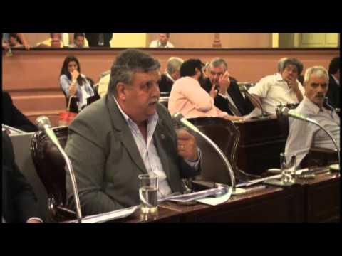 <b>Coparticipaci�n</b>. Diputados de la UCR aprobaron que Bordet le reclame a Macri