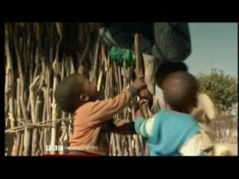 The Tropic of Capricorn 4 of 20  - Botswana - BBC Travel Documentary