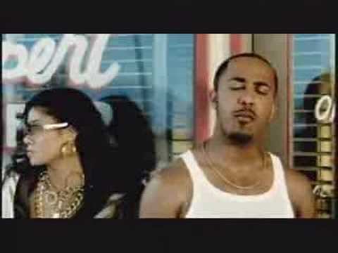Mila J - Good Lookin- Out feat. Marques Houston
