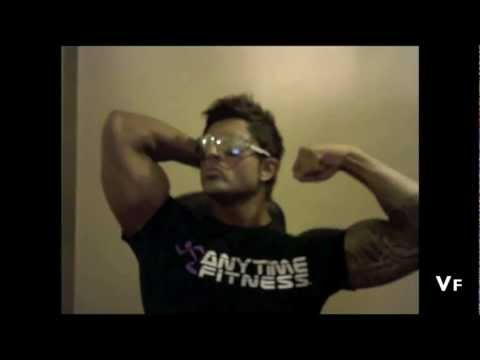 Zyzz - 1 Year Anniversary Tribute
