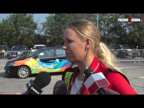 Karolin Wozniacki: to jest wyjątkowy turniej