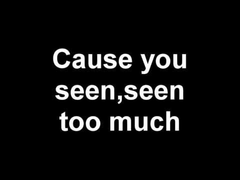 Muse - New born LYRICS VIDEO