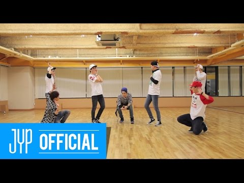 I Like You (Dance Practice Version)
