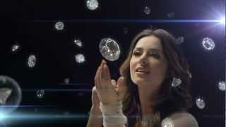 Злата Огневич – Gravity. Клип на песню для Евровидения - 2013