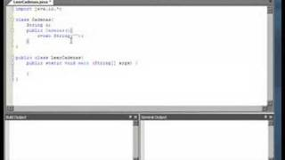 Tutorial Basico de Java
