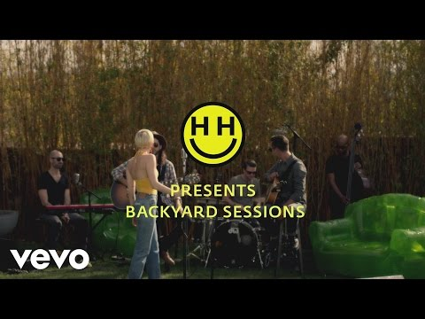 50 Ways to Leave Your Lover (Backyard Sessions)