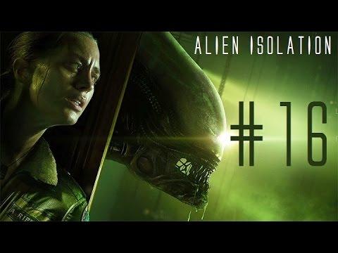 Alien Isolation | Let's Play en Español | Capitulo 16