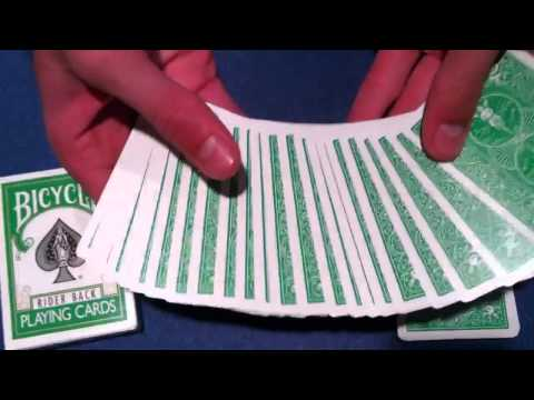 LINsanity Card Trick REVEALED :: Card Magic Tricks Tutorial :: Dynamo Magic :: Dynamo Magic Trick
