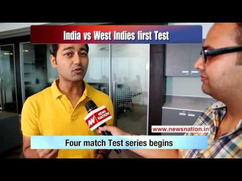 National Expert: Ravish Bisht on India vs West Indies first encounter