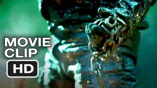 Ghost Rider Spirit of Vengeance Movie CLIP - Thugs - Nic Cage Movie (2012) HD