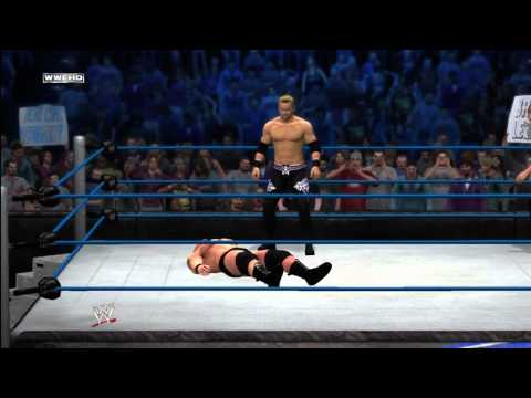 WWE '12 Universe 2.0 | [Part 2:] Christian vs Brock Lesnar