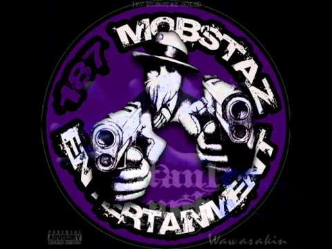 agawin nalang kita. . .by 187mobstaz  (innocent one,thug prince,stanlee mike)