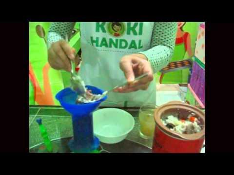 Tips dan Cara Membuat Bubur, Tim, Tim Saring dengan Slow Cooker