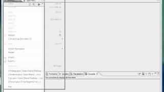 Beginner Java Tutorial #3 Data Types and Java Classes