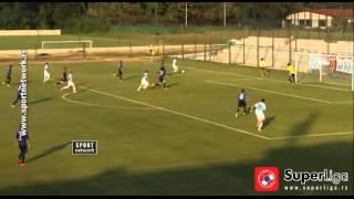 Super liga 2015/16: 5.Kolo: Rad - Mladost 4:2 (0:2)