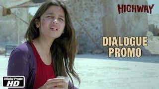 Iss Mein Cheeni Daali Hai Ya Kuch Aur - Dialogue Promo - Highway