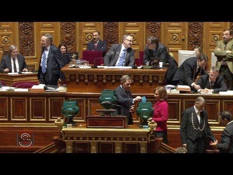Francia aprueba ley sobre genocidio armenio