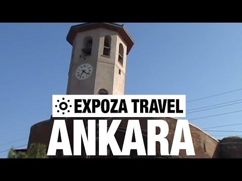 Ankara Vacation Travel Video Guide - UC3o_gaqvLoPSRVMc2GmkDrg