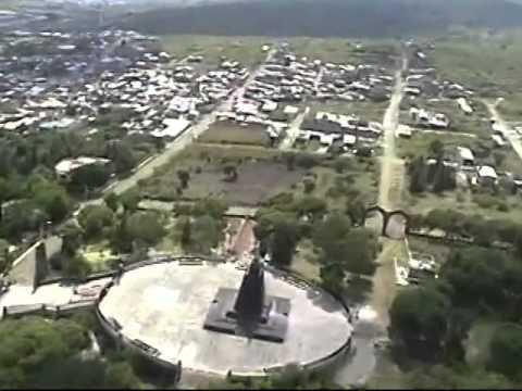 Sahuayo Michoacán (Historia y Tradición) 1 de 2